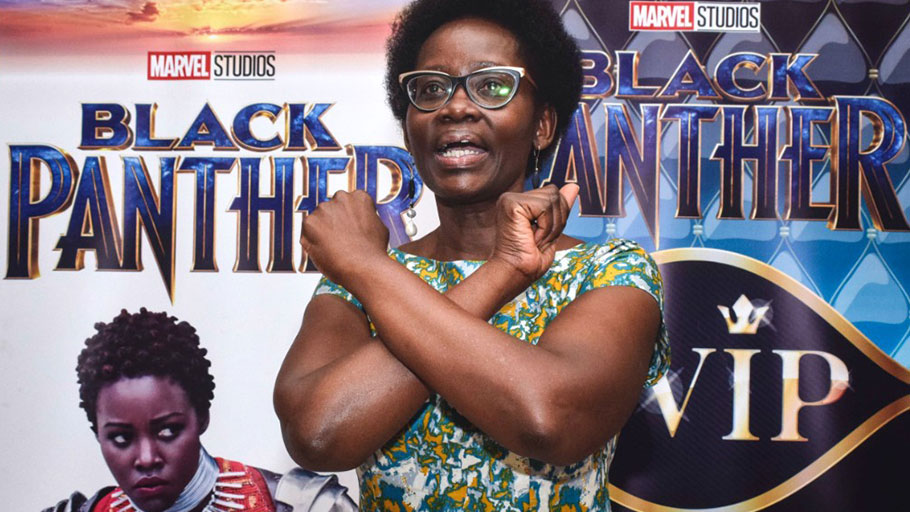 """Black Panther"" Is Inspiring Black Brazilians to Occupy Elite, White Shopping Malls"