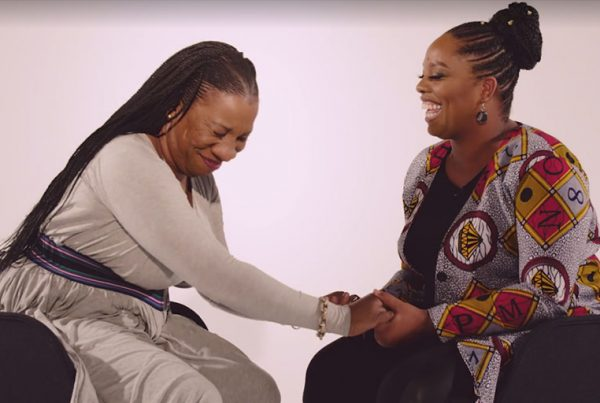 Patrisse Cullors and Tarana Burke - How #BlackLivesMatter and #MeToo Went From Hashtags to Movements