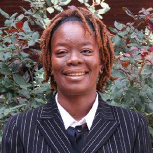 Ginger E. Underwood-Herring — IBW Board Member