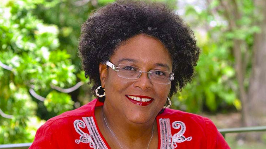 Mia Mottley
