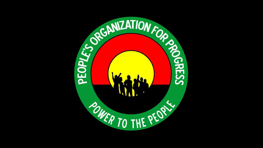 The People's Organization for Progress