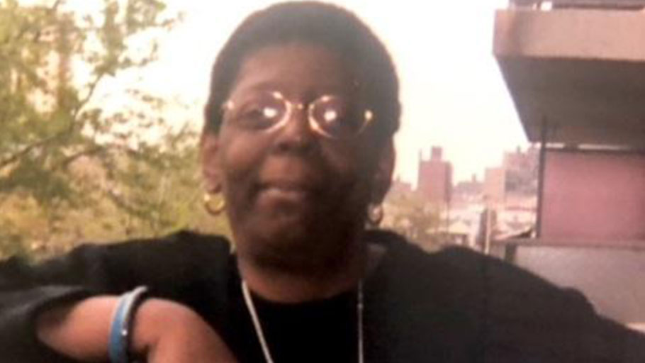 Deborah Danner, 66, was shot and killed by New York Police Department Sergeant Hugh Barry on October 18, 2016, in her apartment after a neighbor called police reporting that she was behaving erratically. JENNIFER DANNER