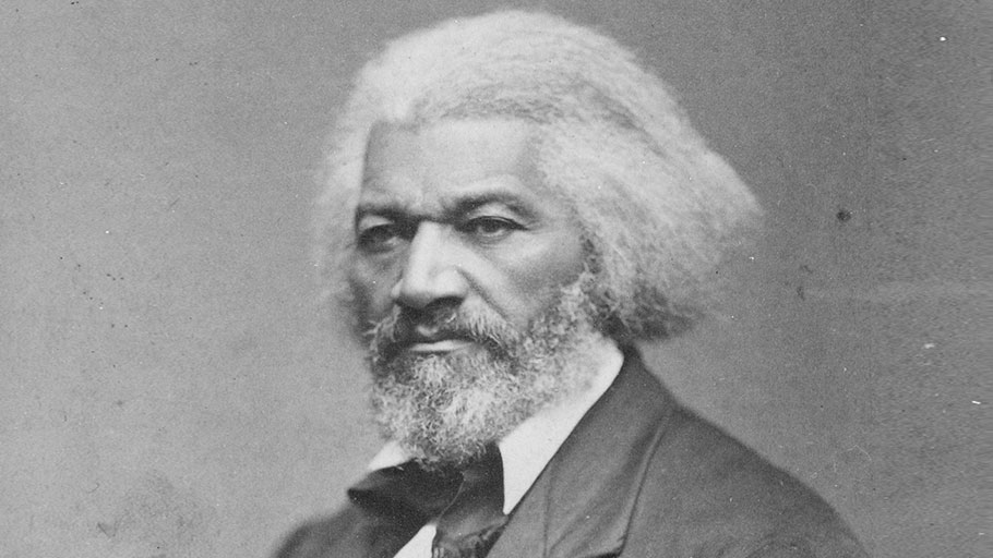 Commemorating Frederick Douglass Day — Dr. Ron Daniels