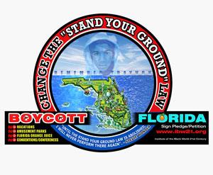 Institute of the Black World (IBW) Calls for Economic Sanctions Against Florida.