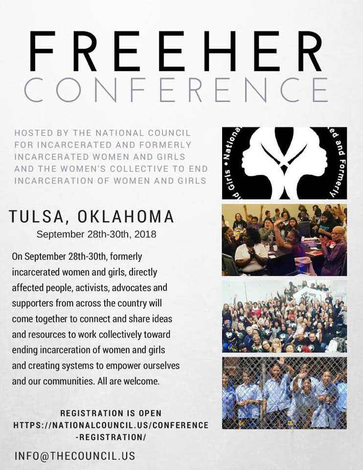 FreeHer National Conference