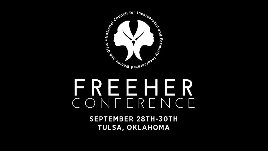 FreeHer National Conference – Request for Proposals Deadline Extended to 8/15