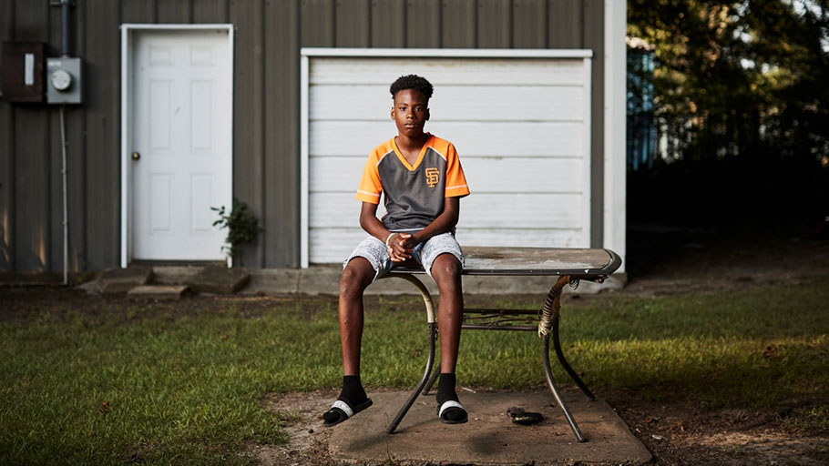 In December 2016, Bobby Lewis, then 12, was detained and questioned by a Ville Platte detective without a parent or lawyer initially present.