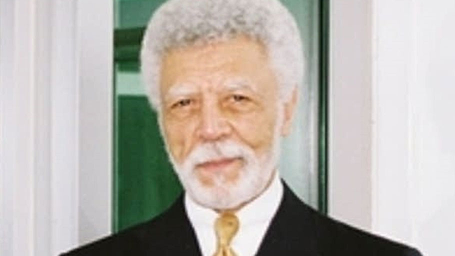 The Honorable Ronald V. Dellums