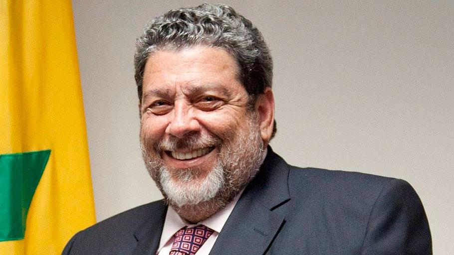 Hon. Dr. Ralph Gonsalves