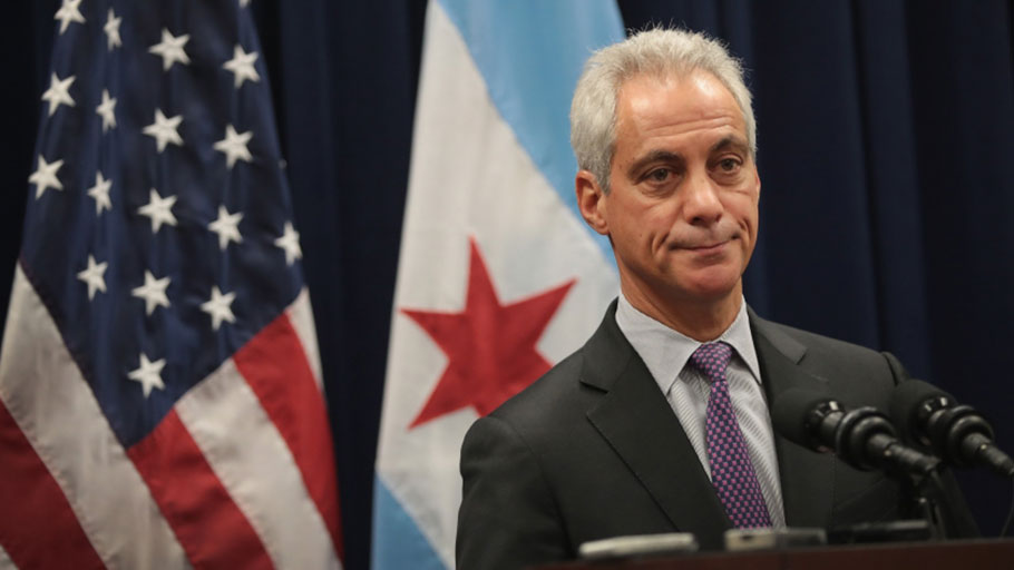 Rahm Emanuel is leaving, but the damage he's caused needs to be reversed.