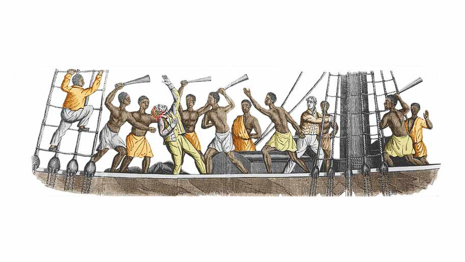 'I'd rather die than be a white man's slave' – the story of the Amistad Rebellion