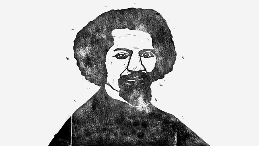 No one was ever a more critical reader of the Constitution, or a more compelling advocate of its virtues, than Douglass.