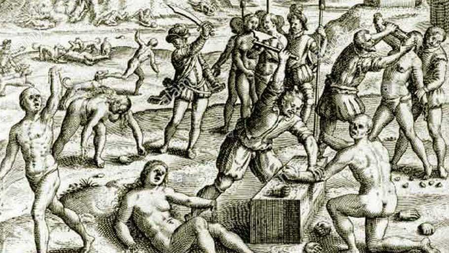Time to Abolish Columbus Day