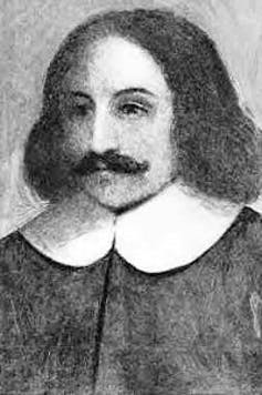 William Bradford's writings depicted a harrowing, desolate environment.