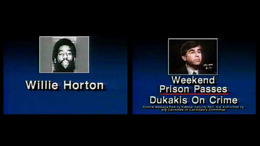Trump's Willie Horton Moment