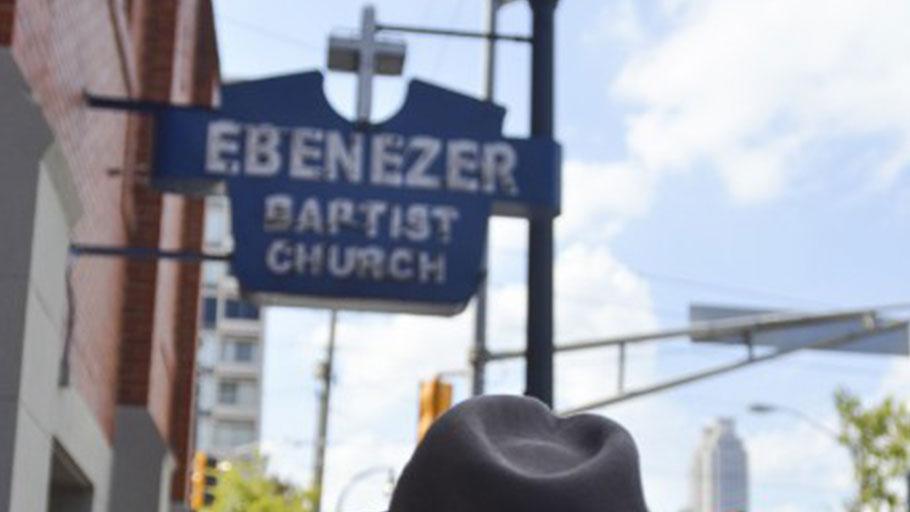 Ebenezer Baptis Church