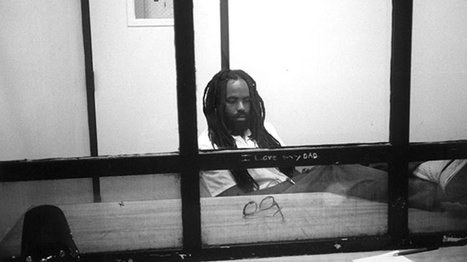 Major Court Victory for Mumia