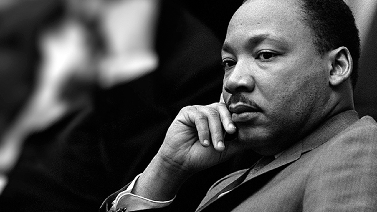 The Big Lie About Race and Dr. Martin Luther King, Jr.