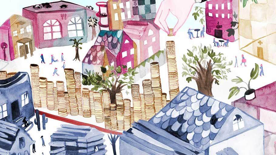 Housing market racism persists despite 'fair housing' laws