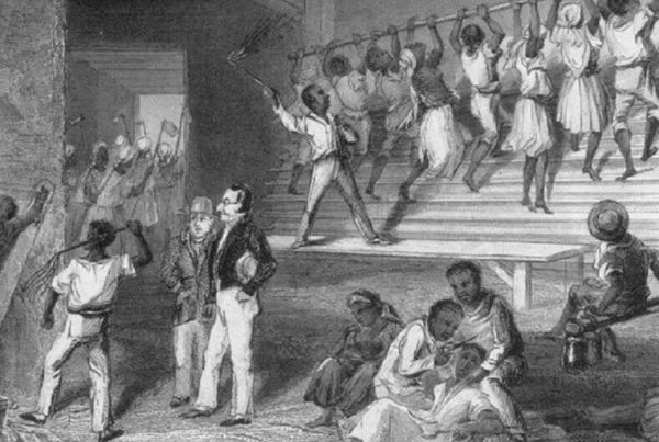 """The University of Glasgow has announced it made £200 million ($255 million) from the transatlantic slave trade according to a comprehensive report, and because of that, will make reparations through a """"reparative justice program"""" and by establishing ties with the University of the West Indies."""
