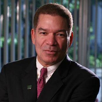 Michael Grant, former president, National Bankers Association