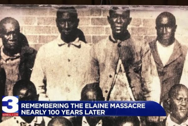 Arkansas Delta town finding the truth about 1919 massacre that killed 200