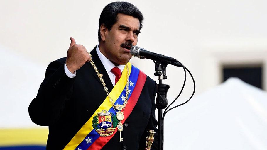 No Trump, No Maduro, No War: Socialists Should Take a Stand on Venezuela