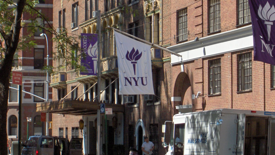 After Black Student Is Kept Out of Class Discussion, NYU School Acknowledges 'Institutional Racism'