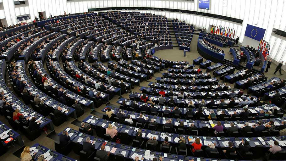 The text was approved by 535 MEPs in a vote at the European parliament on Tuesday.