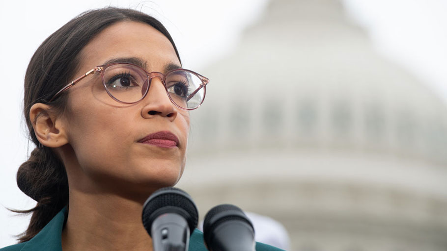 The Green New Deal Must Transform the Economy