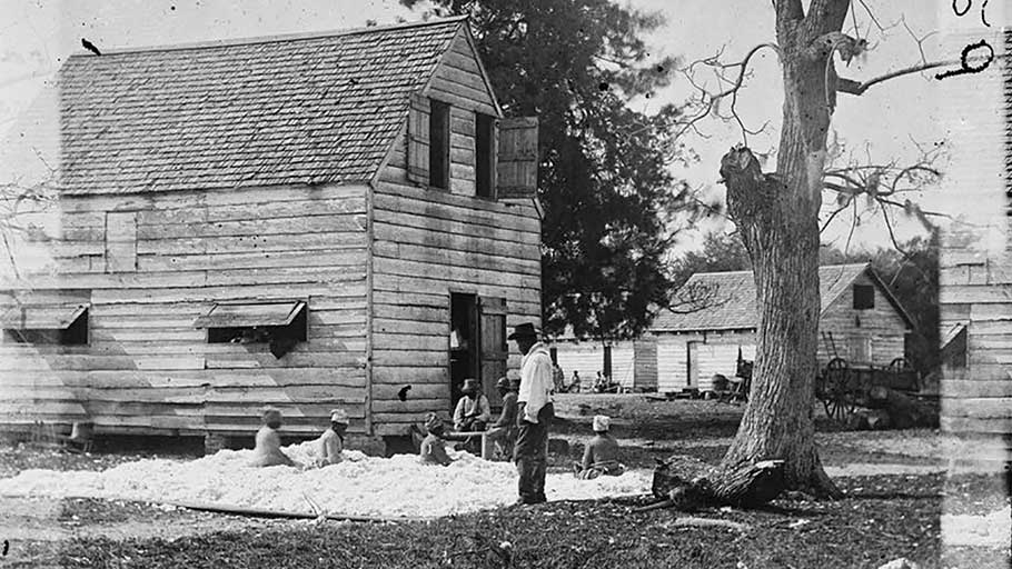 Making Good on the Broken Promise of Reparations