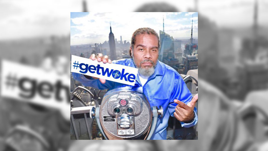 April 2019 Gentrification Moderator - Mark Thompson, Make It Plain on SIRIUSXM (Channel 127)