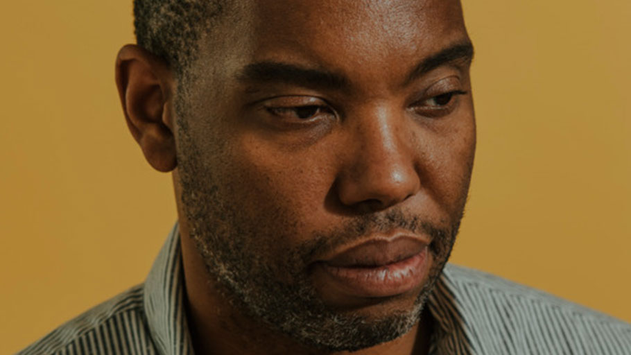 Ta-Nehisi Coates Is an Optimist Now A conversation about race and 2020
