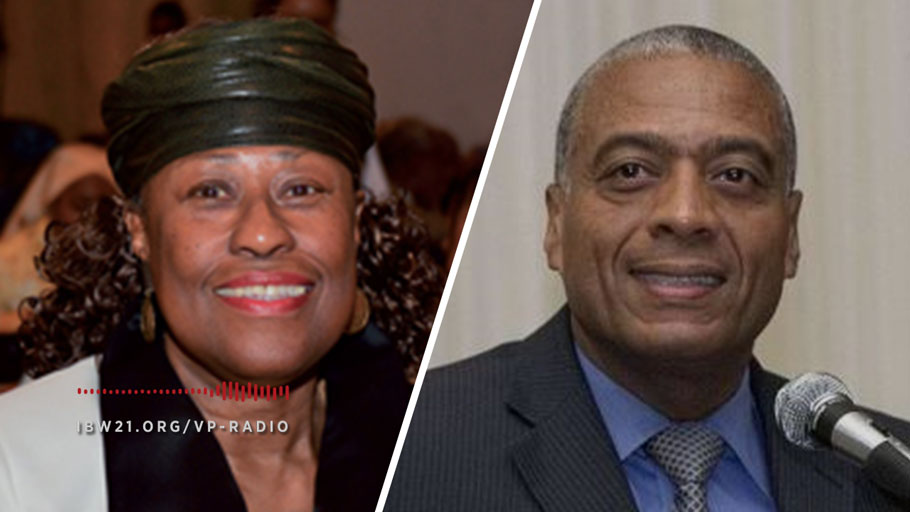 """April 1st Vantage Point: Newark Town Hall Meeting on """"The Negro Removal Program of the 21st Century"""""""