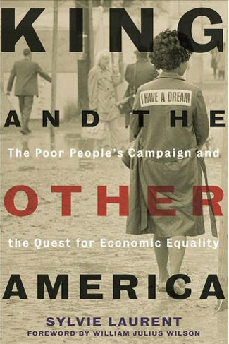 King and the Other America, historian Sylvie Laurent