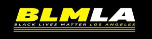 Black Lives Matter Los Angeles (BLMLA) Logo