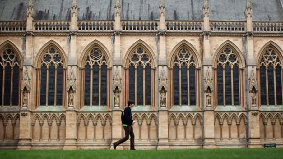 Cambridge is to hold a two-year investigation into its links to slavery.