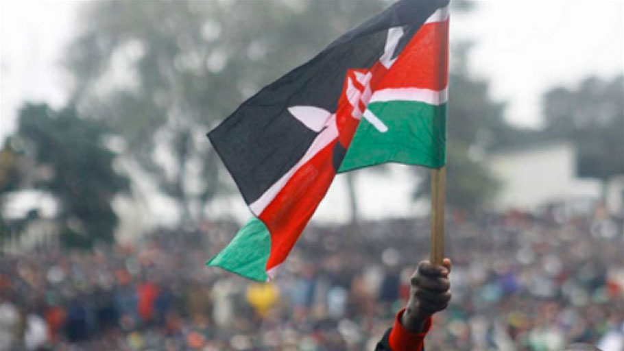 Kenya's ties with superpowers pay off
