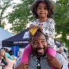 Black Men Challenge Narratives About Black Fatherhood