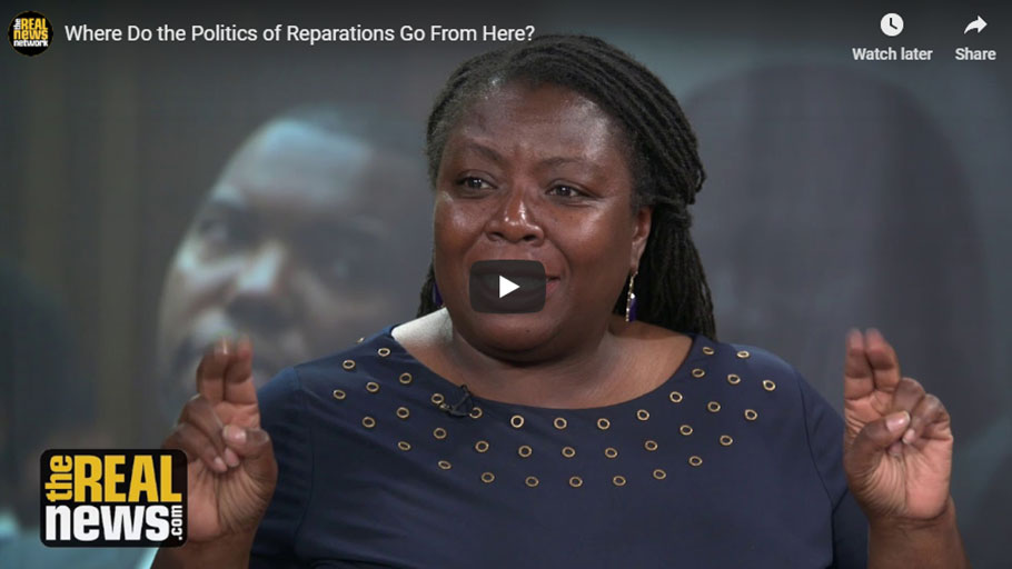 Where Do the Politics of Reparations Go From Here?