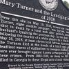 Mary Turner and the Lynching Rampage of 1918