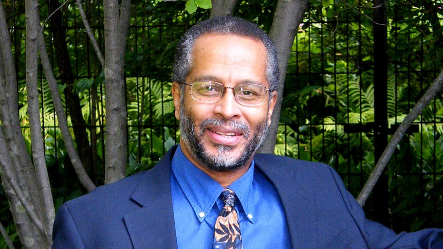 R. Drew Smith Professor, Pittsburgh Theological Seminary, Co-Convener, Transatlantic Roundtable on Religion and Race