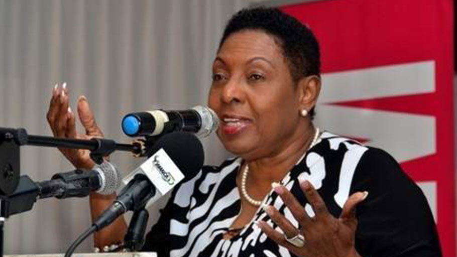 Olivia Grange announces members of National Council on Reparations