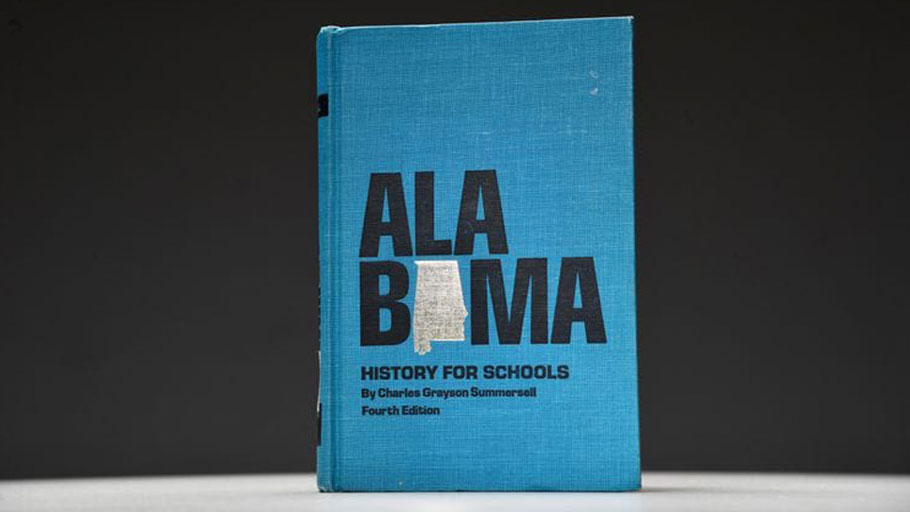 Throughout the 20th century, school textbooks often glossed over slavery or tried to spin it as positive for enslaved people.