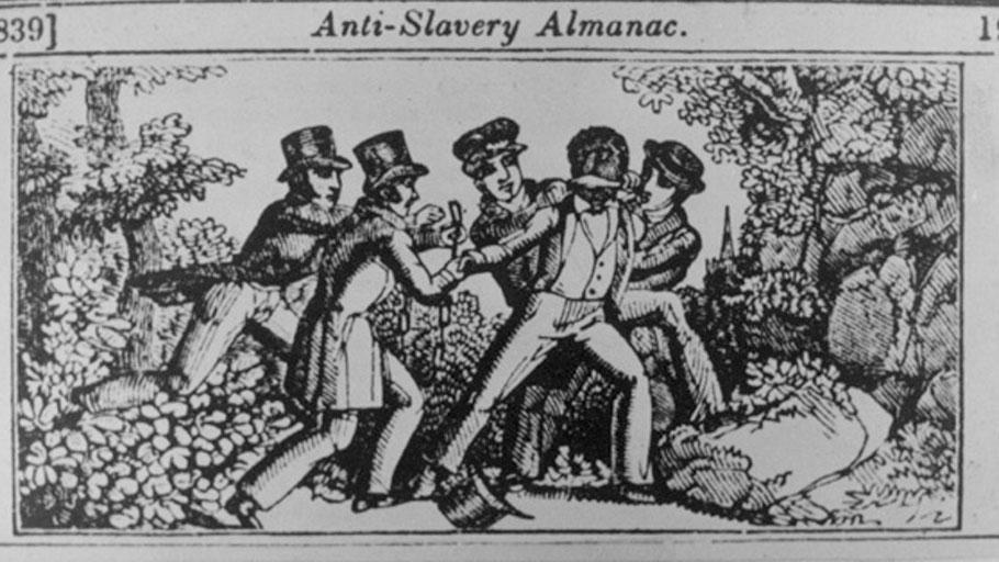 Slave Patrol
