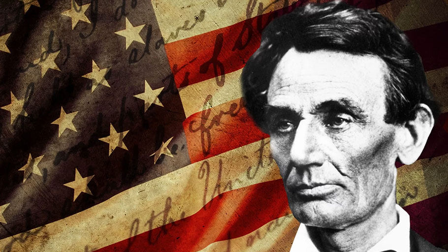 What Happened to Abraham Lincoln's Missing Slavery Speech?