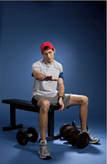 Representative Paul Ryan (R-WI)
