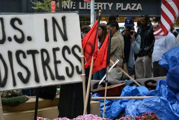 U.S. In Distress