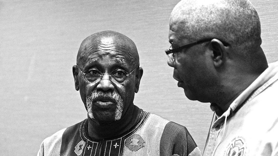 2019 IBW21 Black Family Summit Retreat