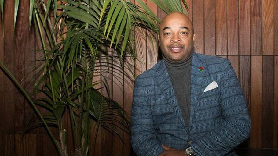 C. Dwayne West